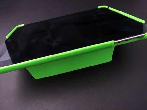First Look: Scosche kickFit for iPad 2, iPad (3rd/4th-Gen)