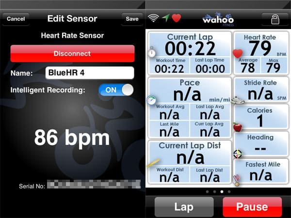 Review: Wahoo Blue HR Bluetooth 4.0 Heart Rate Monitor