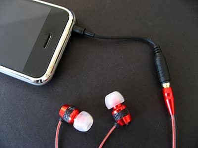 Review: ifrogz Fitz Headphone Adapter for iPhone