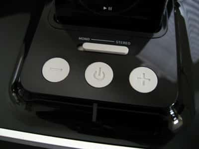 Review: Griffin Evolve Wireless Sound System for iPod