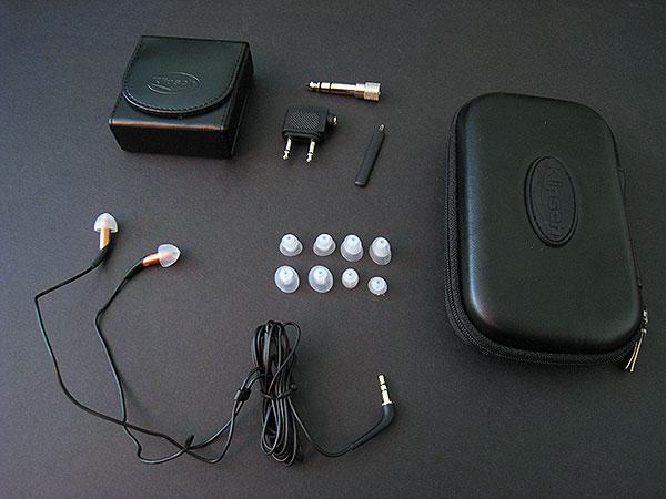 Review: Klipsch Image X10 Earphones