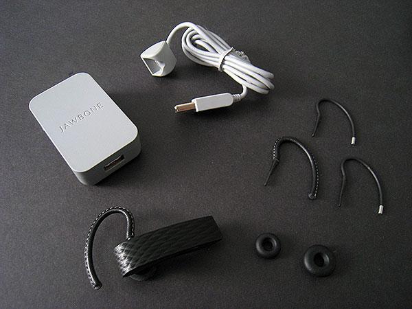 Review: Aliph Jawbone Earwear (2008)