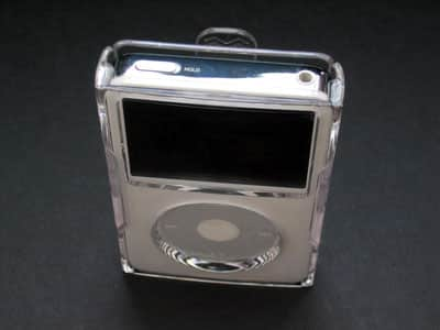 Preview: XtremeMac MicroShield for iPod video