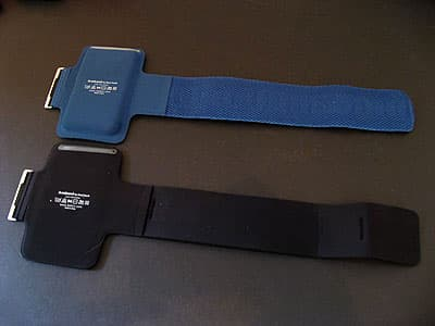 Review: Belkin Sport Armband for iPod touch
