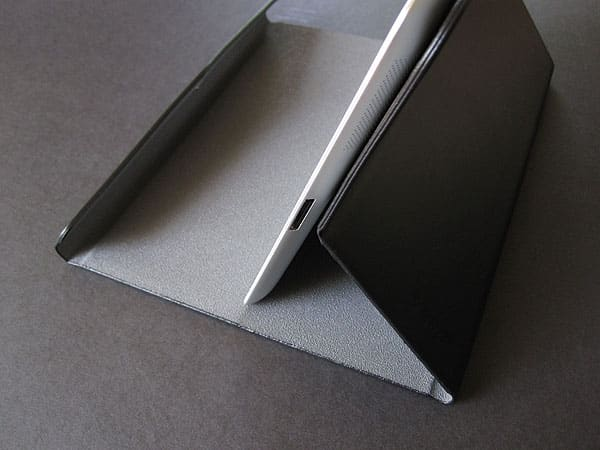 Review: Spigen SGP Diary for iPad (3rd-Generation)