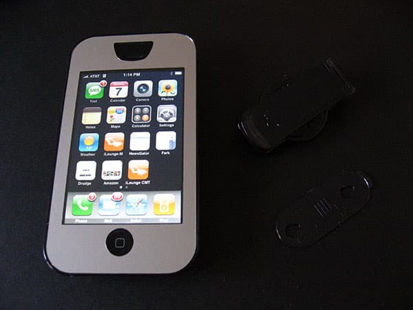 Review: Uniea U-Feel for iPhone + iPod touch