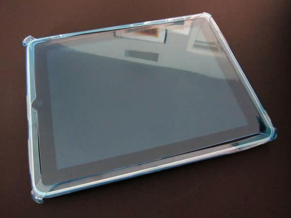 First Look: Hard Candy Cases Sleek Skin for iPad