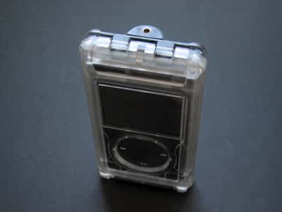 Review: Otter Products OtterBox for iPod video