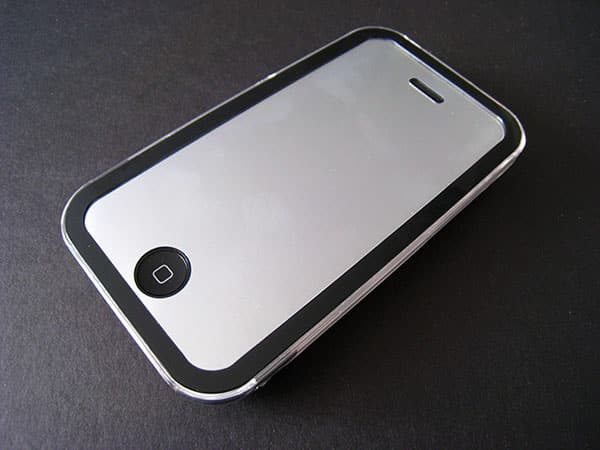 Review: Pacific Rim Technologies iShield Mirror for iPhone