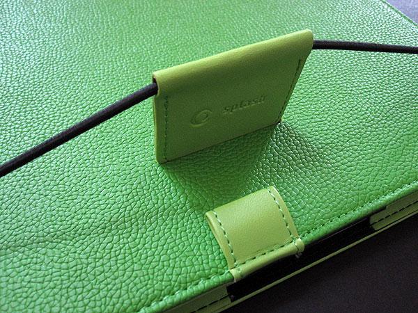 Review: Splash Products RainDrop for iPad 2/iPad (3rd-Gen)
