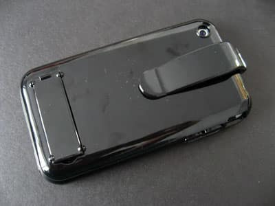 Review: CoverCase Hard Acrylic Case for iPhone