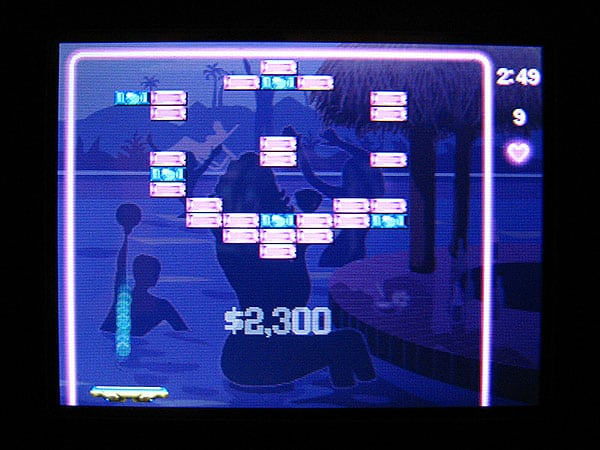 Review: Gameloft S.A. Block Breaker Deluxe