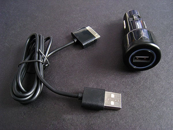 Review: Griffin PowerJolt for iPhone (2008)