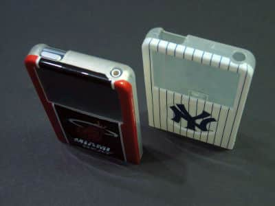 Review: XtremeMac Iconz Sport for 5G and nano iPods