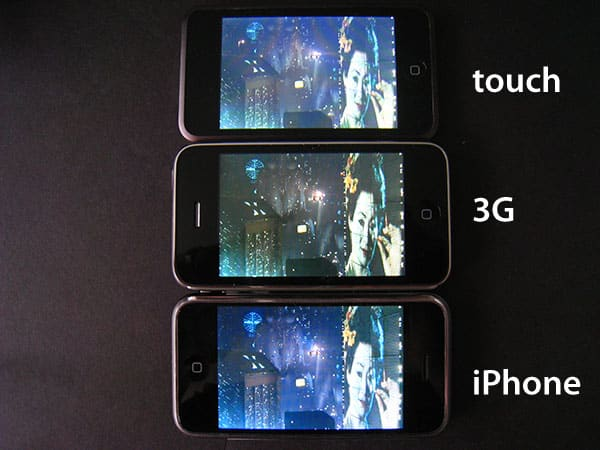Review: Apple iPhone 3G (8GB/16GB)