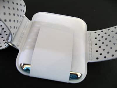 Review: Apple iPod nano Armband (for iPod nano (video))