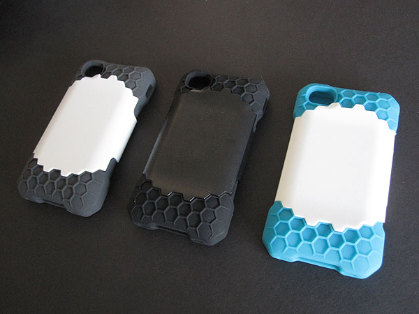 Review: Incipio Hive Response for iPhone 4/4S