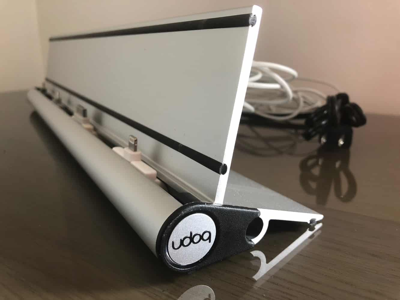 Review: Udoq Docking System