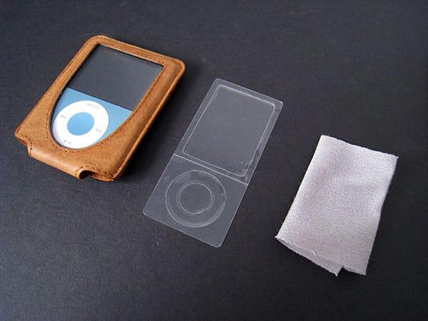 Review: Marware C.E.O. Slim for iPod nano