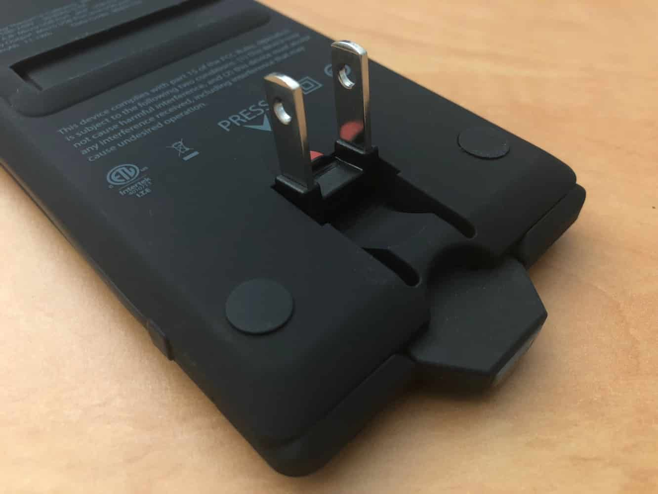 Review: Thinium ReCHARGE+ 2.0 Portable Charger + Battery Pack