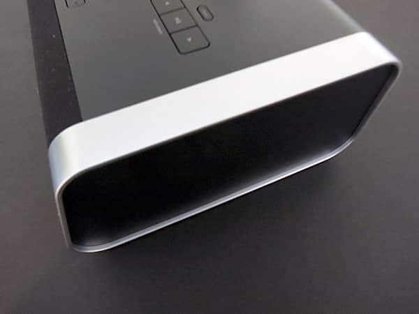 Review: iHome iD50 Bluetooth Audio System for iPod, iPhone + iPad