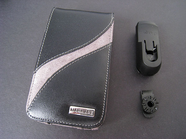 Review: Marware C.E.O. Flip Vue for iPhone