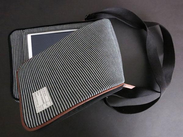 Review: Hex Fleet Cross Body for iPad