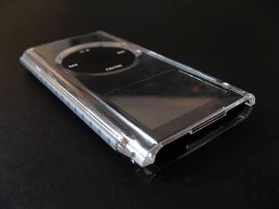 Review: Pacific Rim Technologies Quartz Shield for iPod Nano 2nd Generation