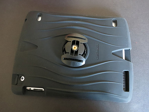 Review: Uzibull Ekto2 + Flex Case System for iPad 2