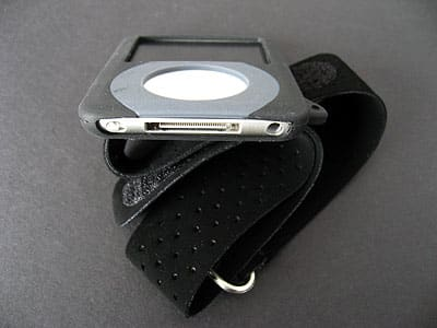 Review: CoverCase Dual SlimSkin Silicon Case with Armband