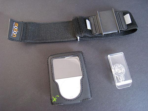 Review: iFrogz Motion Armband for iPod nano