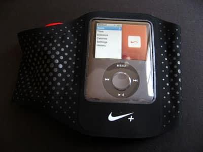 Review: Nike Sport Armband for iPod nano (video)