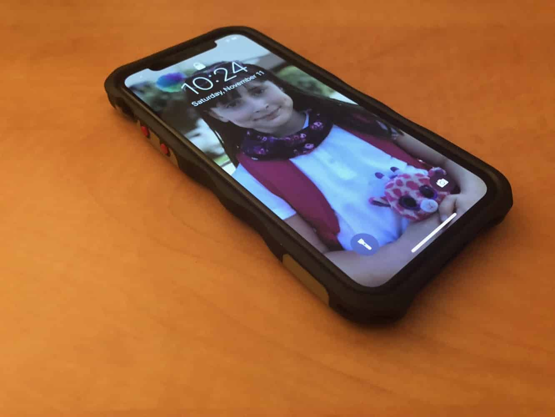 Element Case Formula, Recon + Rev for iPhone X