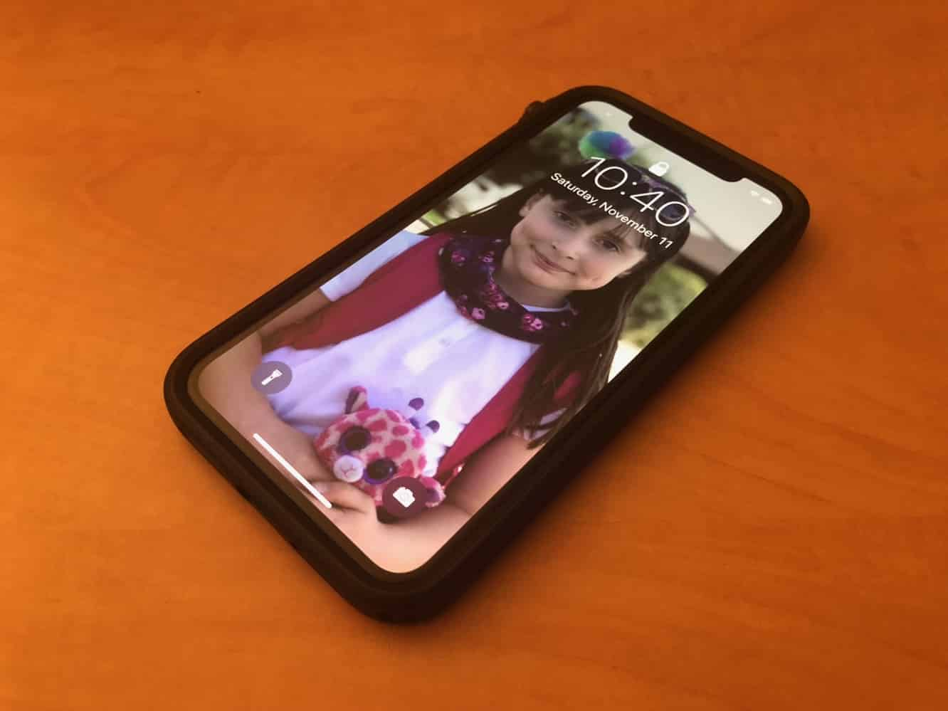 Catalyst Impact Protection Case for iPhone X