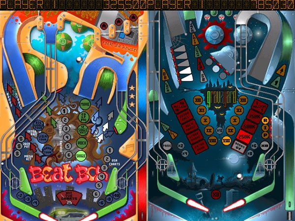 iPhone Gems: Beer Pong, Gemmed, Pachinko, Payback, Pinball Dreams + Time Crisis Strike