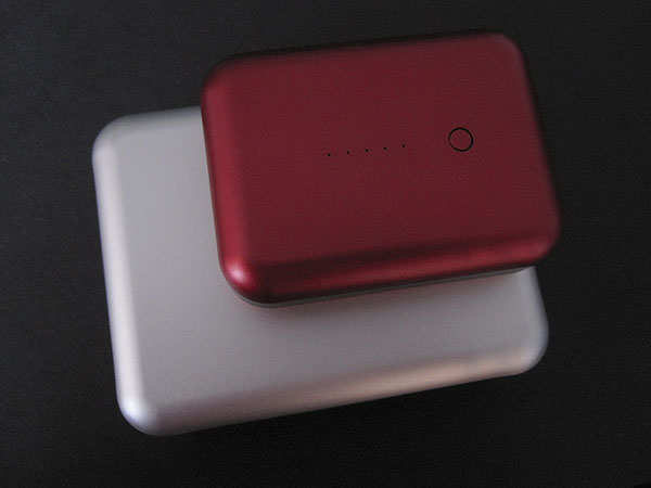 Review: Just Mobile Gum Max Battery for iPad/iPad 2