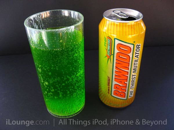 Idiocracy's Brawndo, the Thirst Mutilator, Becomes a Reality