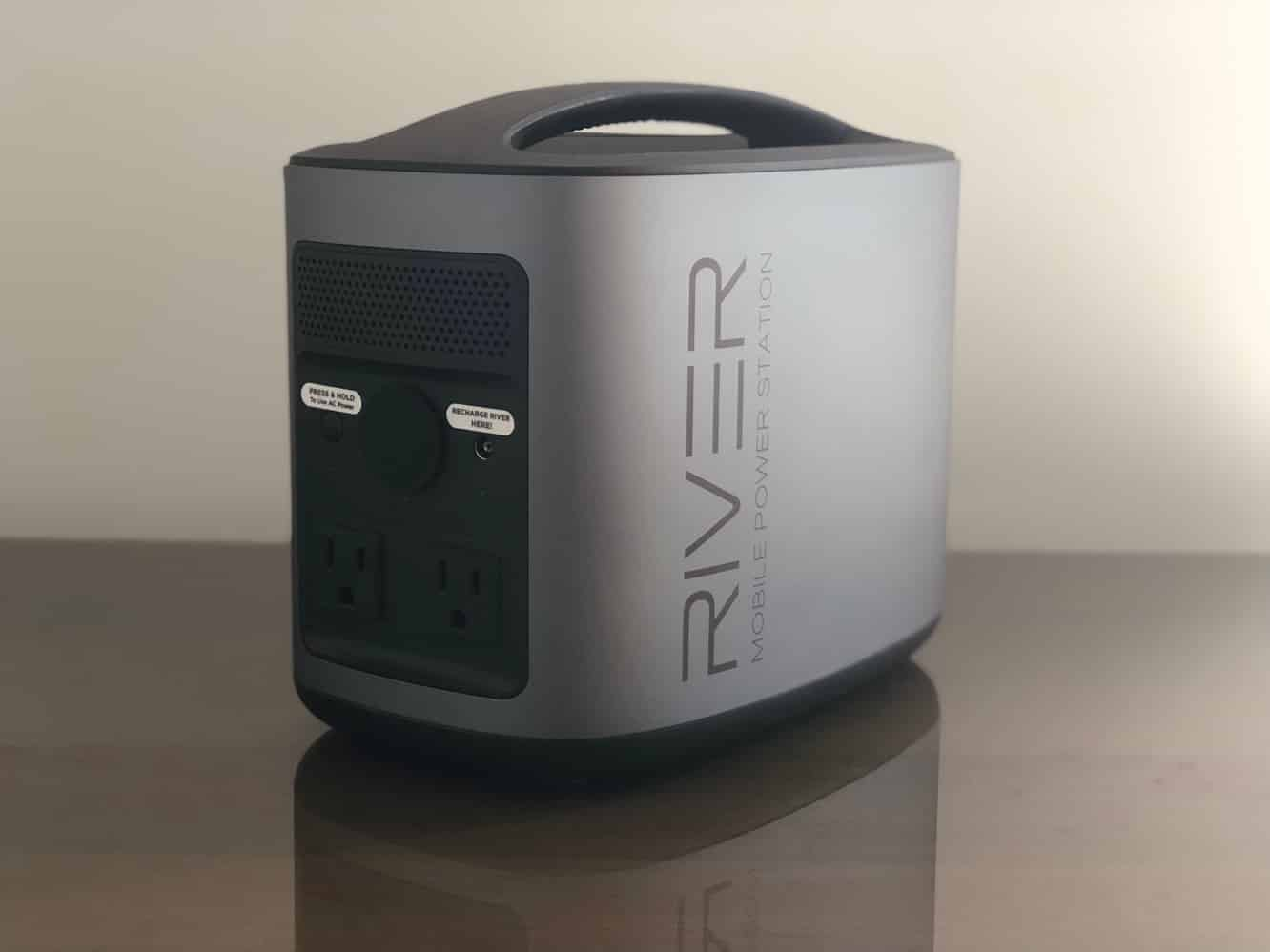 Review: EcoFlow River Mobile Power Station