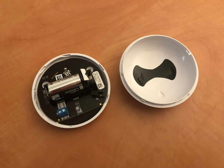Review: Fibaro HomeKit-compatible Flood Sensor