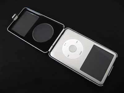 Review: PDair Aluminum Metal Case for iPod classic