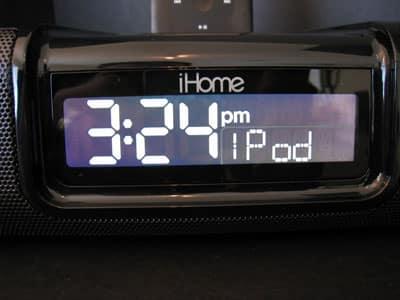 Review: iHome iH9 Dual Alarm Clock Radio