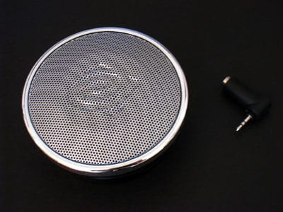 Review: Altec Lansing Orbit-MP3 iM207 Portable Audio System