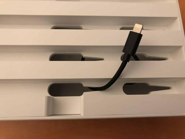 Review: Alldock Multi-Device Charging Dock