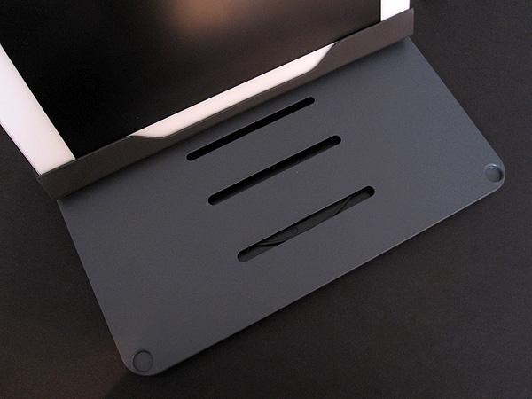 Review: Targus Swivel Stand for iPad + iPad 2