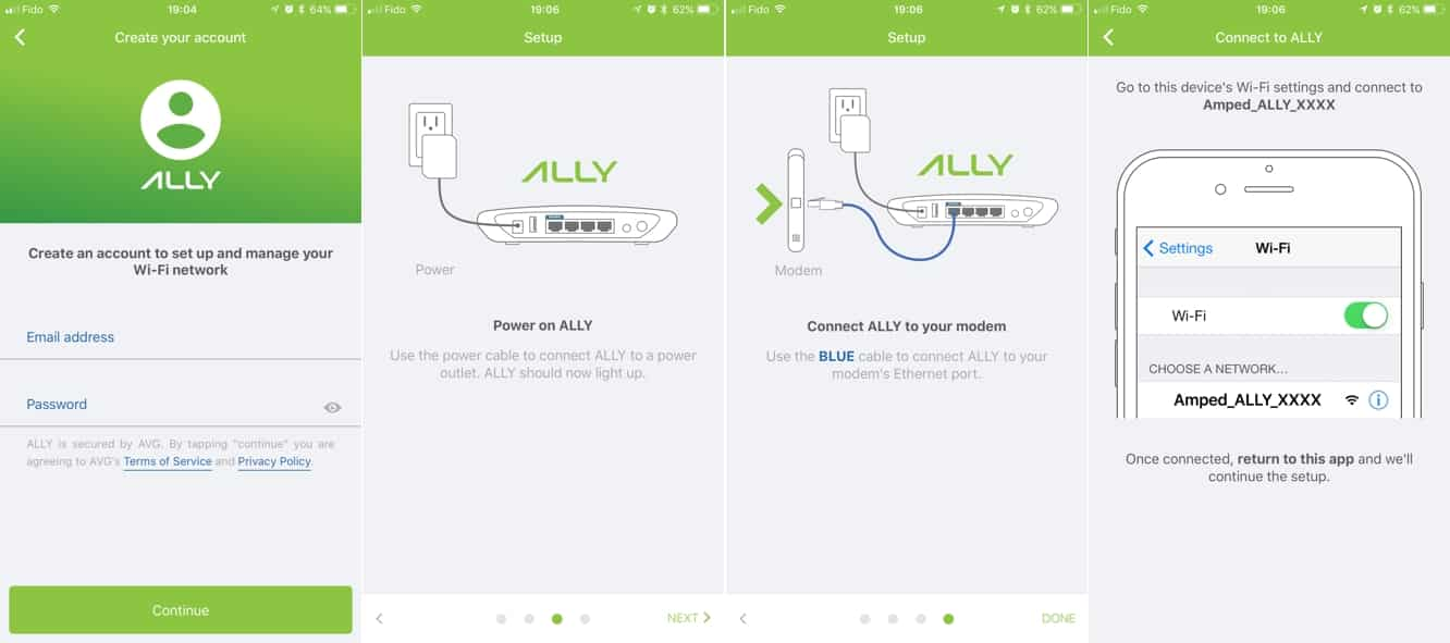 Review: Amped Wireless ALLY Whole Home Smart Wi-Fi System