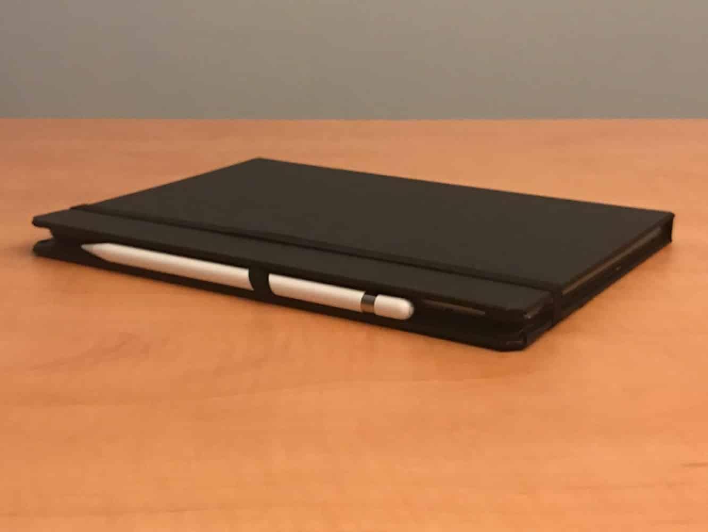 "DODOcase Book Style Folio Case for 10.5"" iPad Pro"
