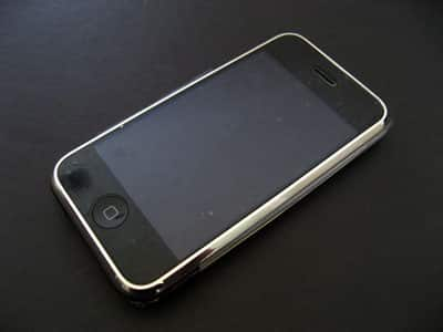 Review: ShieldZone Front Shield for Apple iPhone
