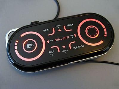 Review: BlueBox MiJam Mini Mix Miniature Mixer
