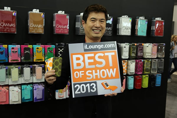 iLounge's 2013 CES Best of Show Awards: iPad, iPhone + iPod Gear