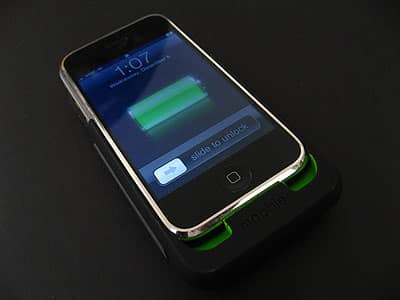 Review: Mophie Juice Pack for iPhone